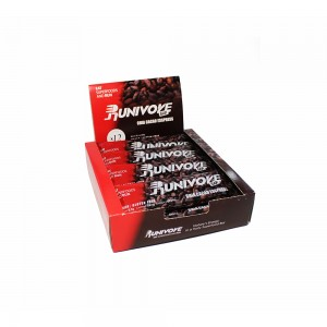Runivore Chia Cacao Esspress Superfood Bar (Box of 12) – The deliciousness and power of chia, cacao and coffee