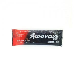 Runivore Chia On a Date Superfood Bar (1 Bar) – Mother Nature did the heavy lifting, we just combined tasty foods into an awesome bar