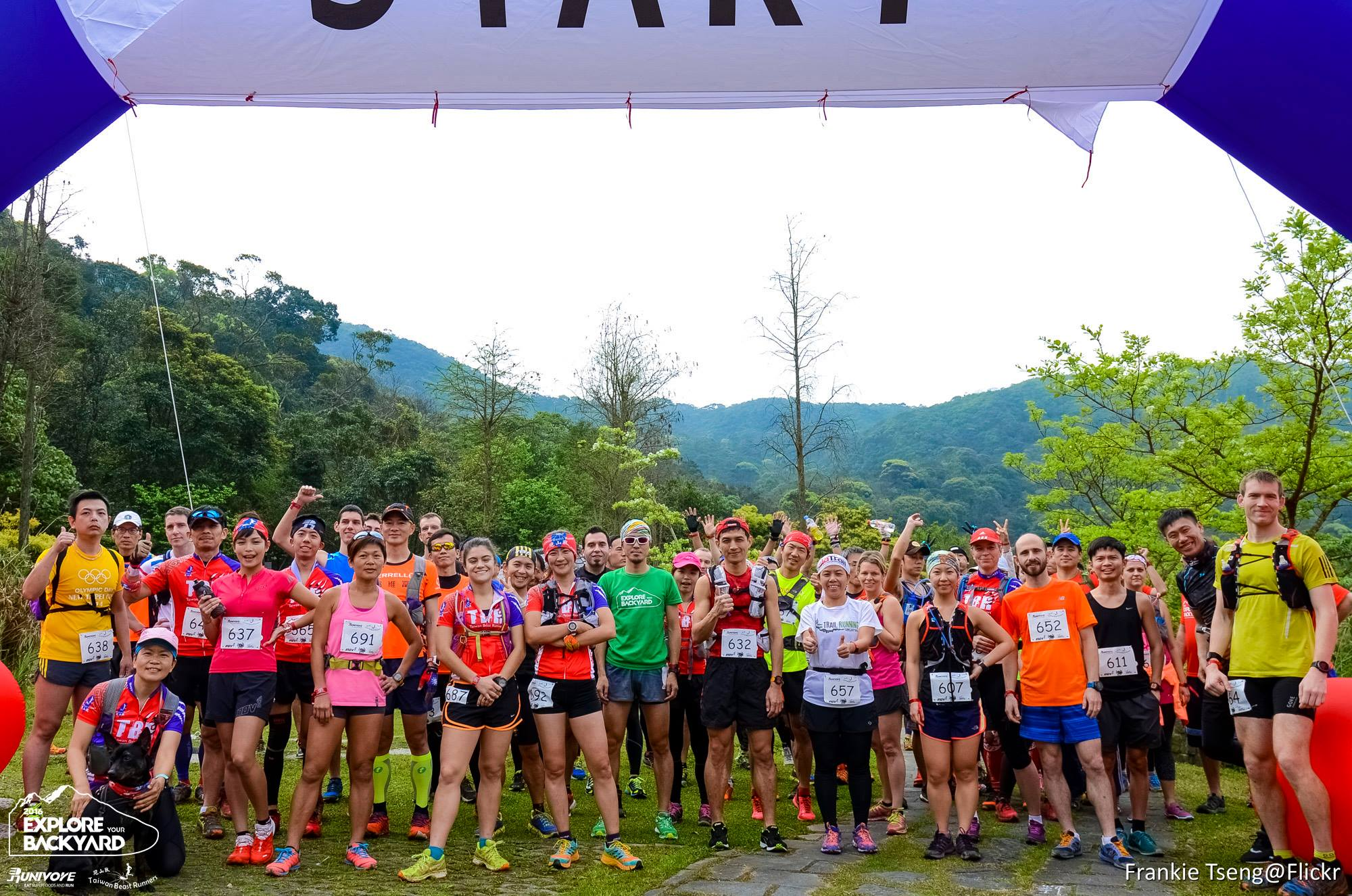explore your backyard 2 0 race recap runivore