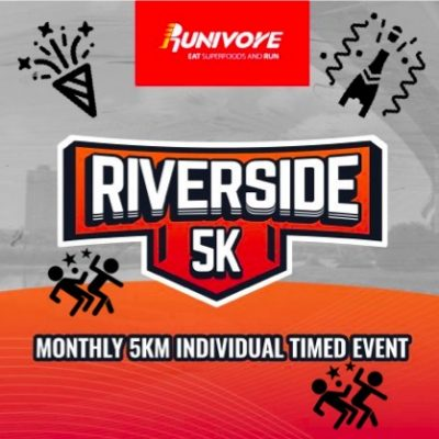 Runivore Riverside 5K – December 27
