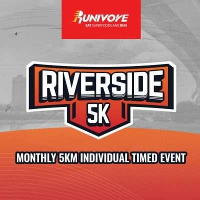 Runivore Riverside 5K – July 31