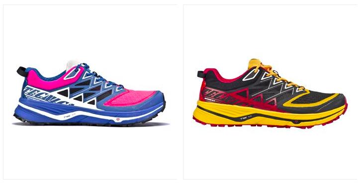 Tecnica Shoes