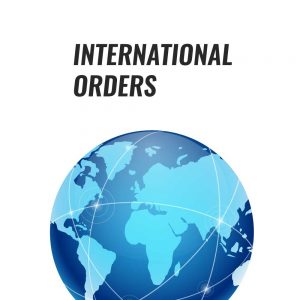 INTERNATIONAL ORDER ENQUIRIES